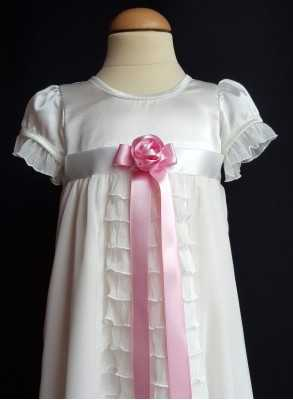Christening gown Grace-Viola