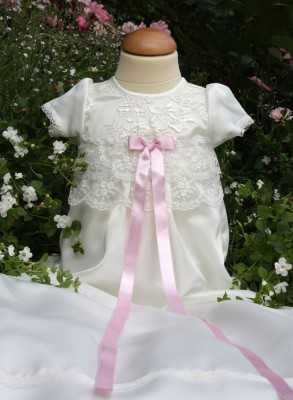 Christening gown Grace-Sally