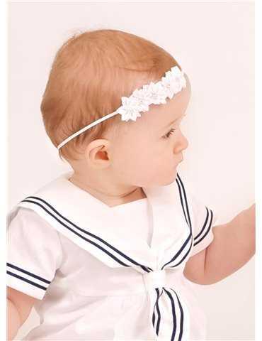 Dopkostym till pojkar för kyrkdop