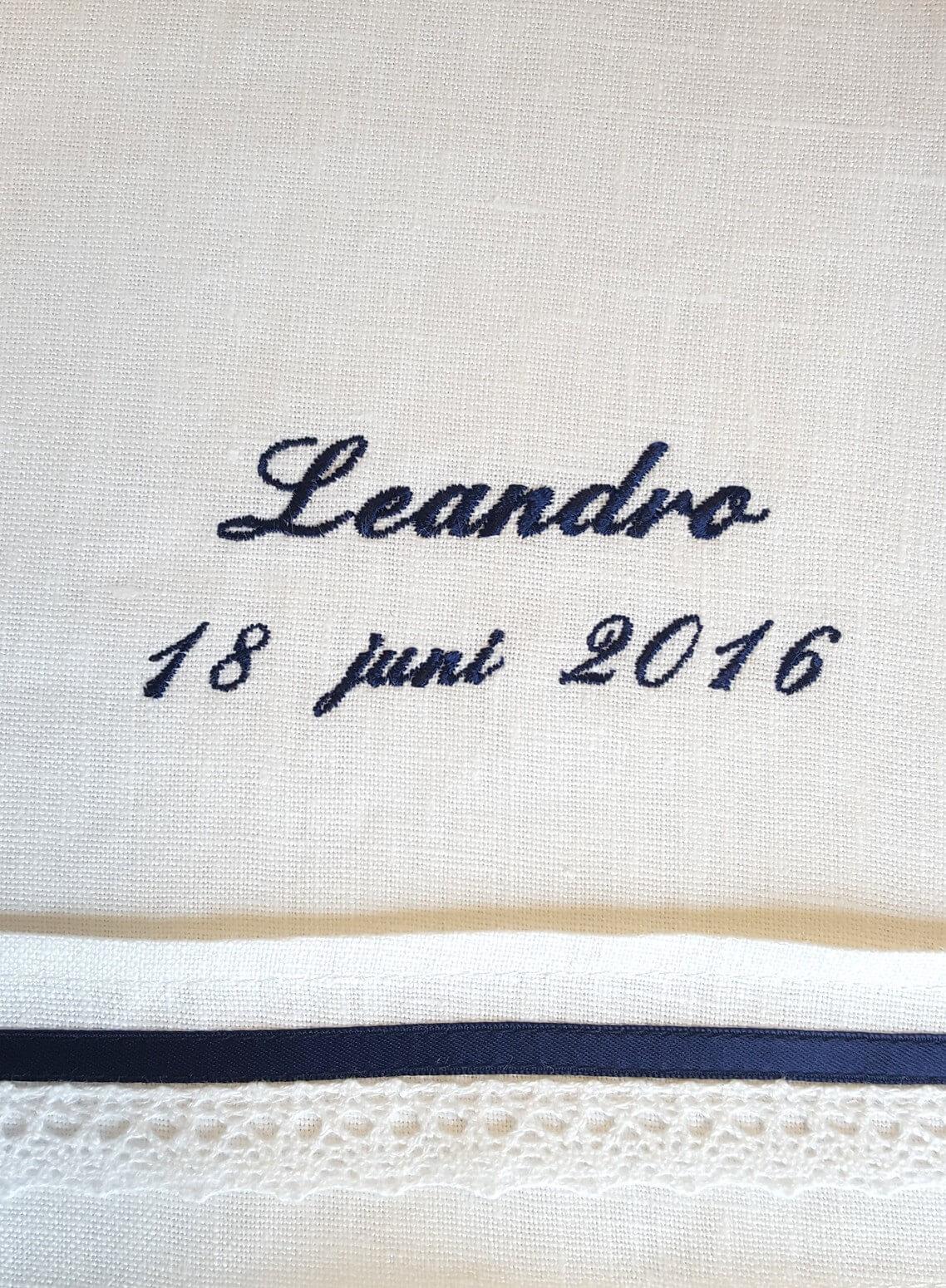 Prince suit Grace-Nicolas