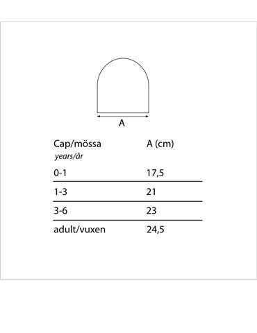 Dåpsgave, Grå kanin med broderi