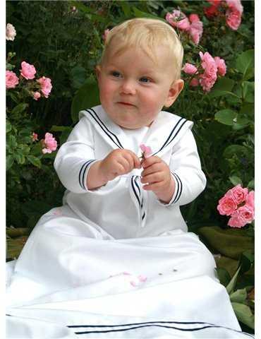 Unisex Babyskor med silvergrå stjärnor