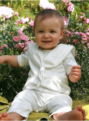 24c4d52b0c3 Baby suits and sailor suits for special occasions - Swedish design ...