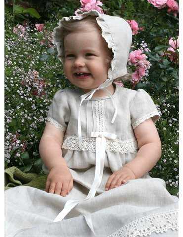 sött syskonpar i sjömanskläder