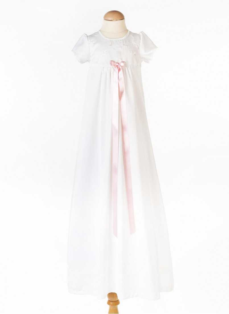christening gowns in full image