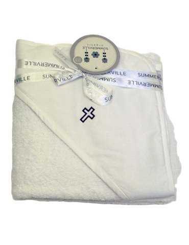 Sjömansklänning till pojkes dop