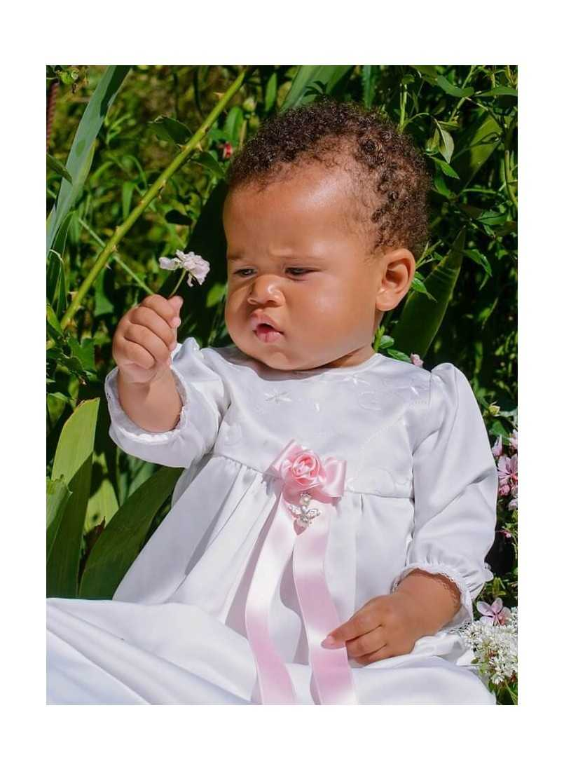 christening gown in big size for girls