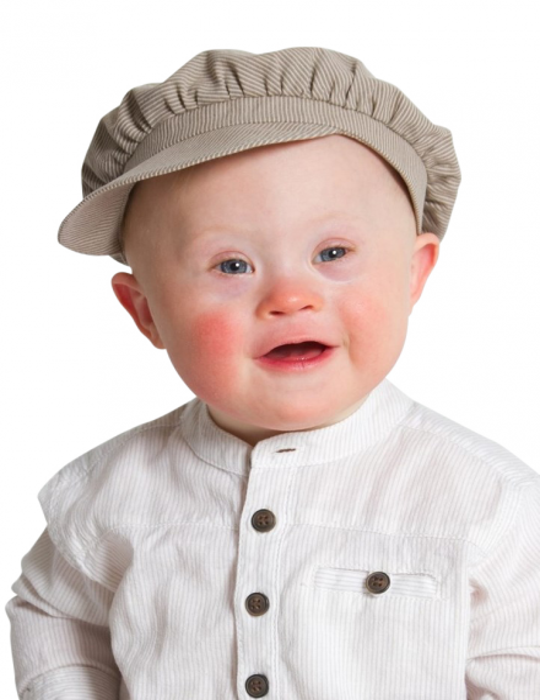 cute Christening cap from sweden