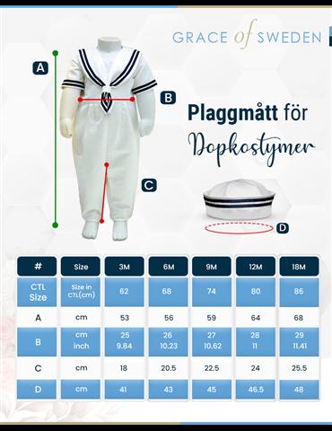 baby med sött duckface