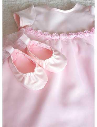 Dopklänning ifrån grace of swedens