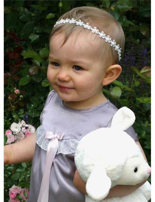 Dopklänning för pojk dop