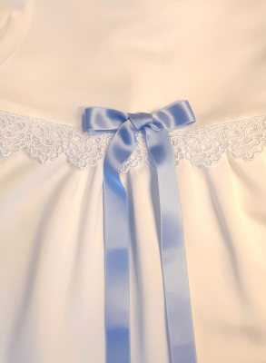 baptism gown for a prince