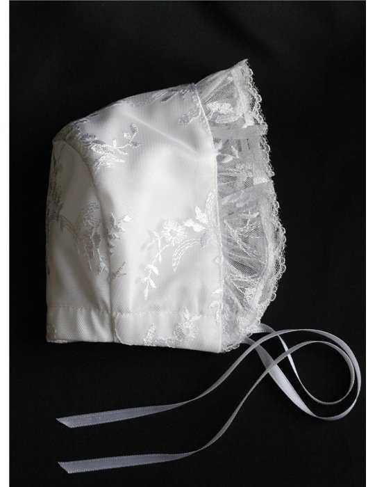 Pink Baby felt in velor
