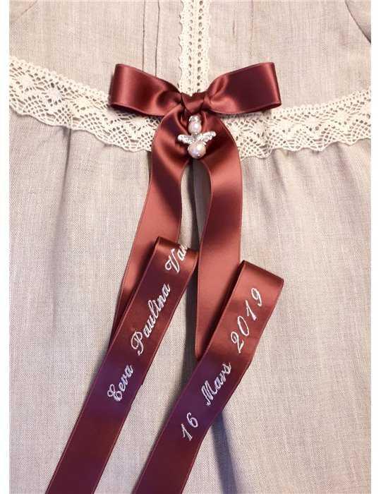 Name Jewelery for baptism