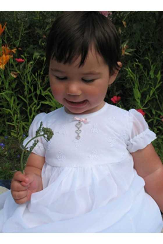 Christening gown Grace-Love...