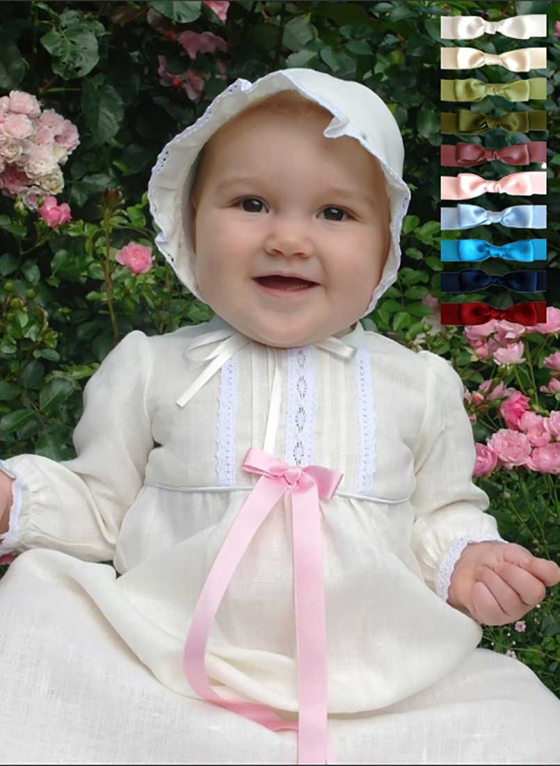 Christening gown Tradition Antique